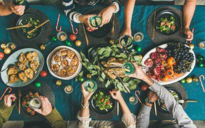 12 budget Christmas meal ideas