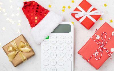 Budgeting for Christmas: saving for a fun and affordable festive season
