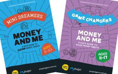Money & Me: Teaching Australian kids about money